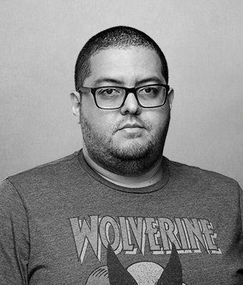 Image of Carlos Monge