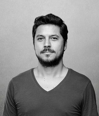 Image of Diego Esquivel