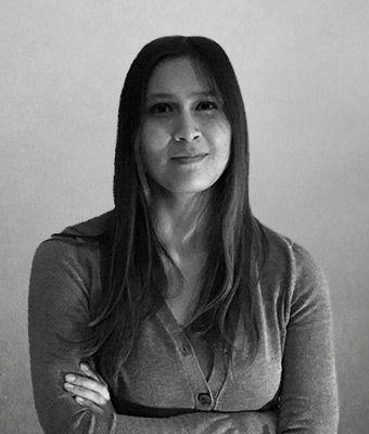 Image of Sylvia Mejía